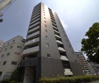 【外観】プロシード大阪WESTアドリア