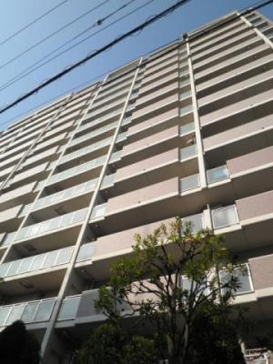 【外観】ローレルコート都島・高倉
