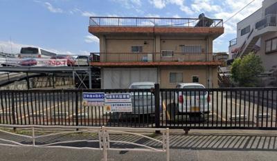 【外観】小金井駐車場