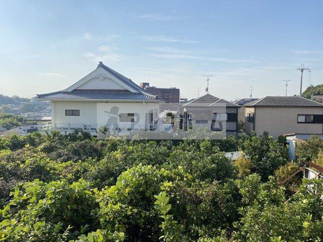 グリーンヒル103(柏原市高井田) オートロック