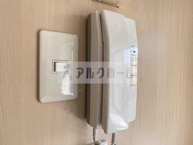 グリーンヒル103(柏原市高井田) お手洗い
