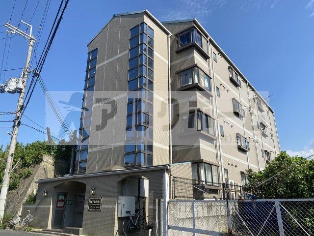 グリーンヒル103(柏原市高井田) キッチン