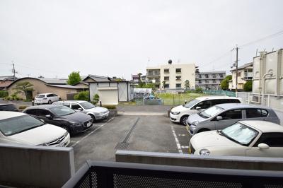 【駐車場】コートファミール