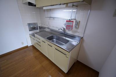 【キッチン】コートファミール
