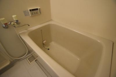 【浴室】コートファミール