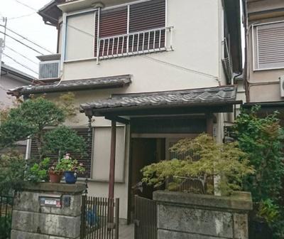 【エントランス】堺市西区浜寺石津町戸建