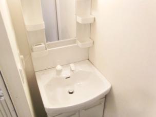 【独立洗面台】アルバス