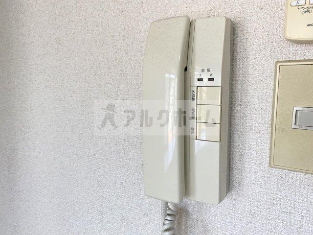 グリーンヒル103(柏原市高井田) 玄関