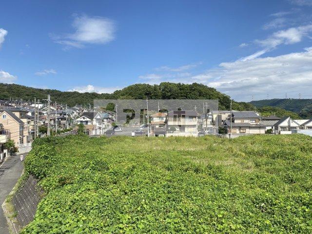グリーンヒル103(柏原市高井田) 外観