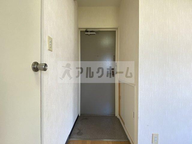グリーンヒル103(柏原市高井田) エアコン