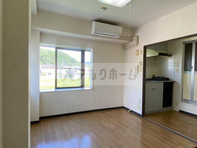 グリーンヒル103(柏原市高井田) 寝室