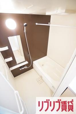 【浴室】パッション スカイ