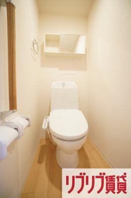 【トイレ】パッション スカイ