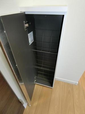 ルミエール上板橋のコンパクトで使いやすいお風呂です