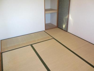 【キッチン】ルミエール二階堂
