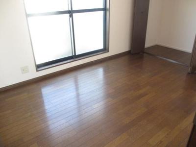 【内装】ルミエール二階堂