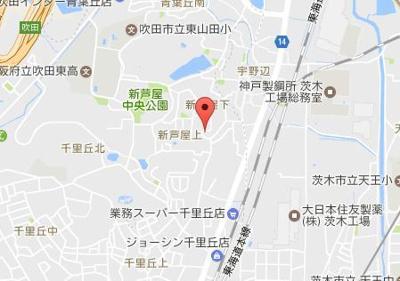 ロイヤルハイツ新芦屋