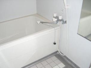 【浴室】ポポラーレ