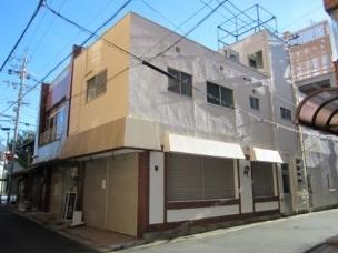 【外観】東田マンション