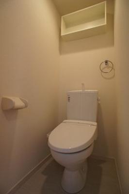 リブリ・ルフェリドーチェのトイレ