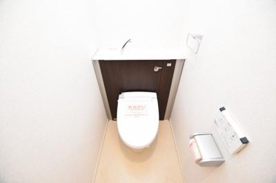 【トイレ】リーベル クリサンス