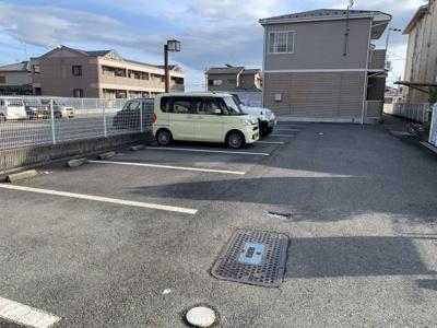 【駐車場】スド ポンテ