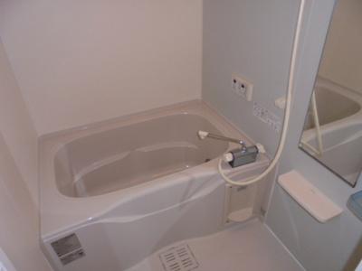 【浴室】グラツィオーネ