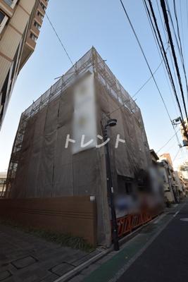 【外観】MIMAISON文京白山【エムアイメゾンブンキョウハクサン】