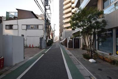 【周辺】MIMAISON文京白山【エムアイメゾンブンキョウハクサン】