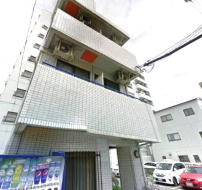 【外観】MJ5神戸アパートメント