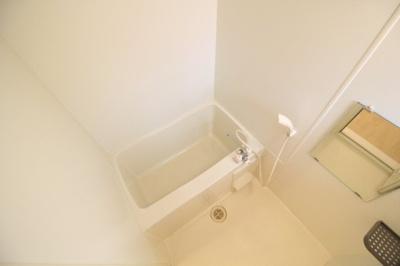 【浴室】メレ・オハナ