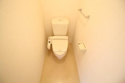 【トイレ】メレ・オハナ
