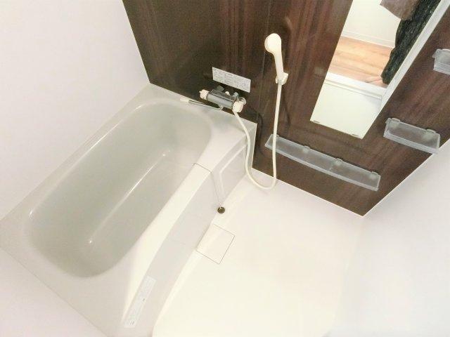 【浴室】T'sTERRACE Higashisumiyoshi