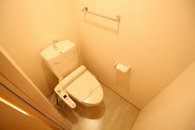 【トイレ】マーレ・ヴィスタ須磨