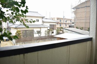 【展望】ランプハウス