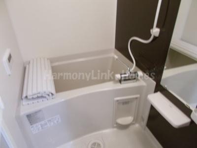 ソリッド東武練馬の日々の暮らしに欠かせないお風呂です☆