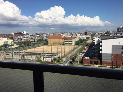 【展望】ロイヤルアーク甲子園フローレス
