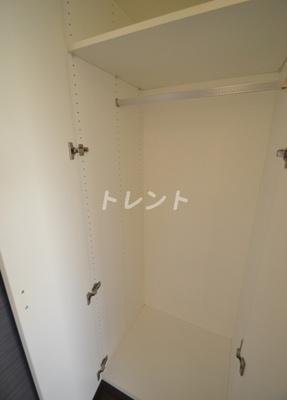 【寝室】エスティメゾン新中野