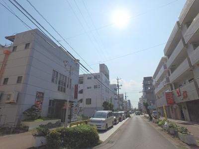糸満市西崎土地