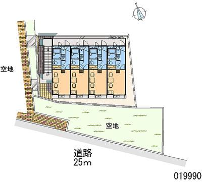 【地図】パールマノワール