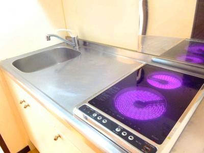 【浴室】レオネクスト桜坂