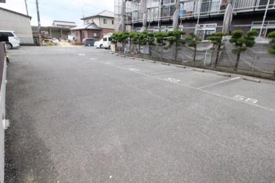 【駐車場】セジュール福浜