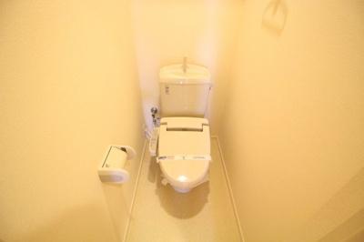 【トイレ】へーベルメゾン東須磨