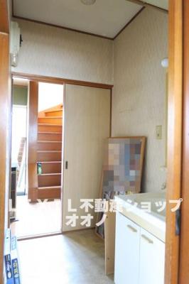 【洗面所】加須市久下5丁目 中古一戸建