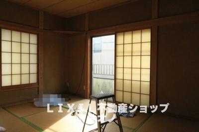 【和室】加須市久下5丁目 中古一戸建