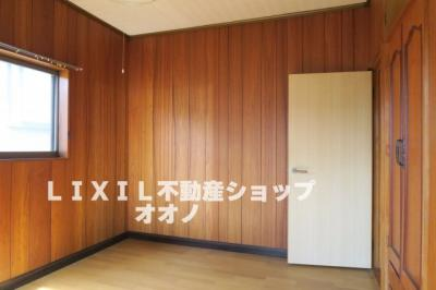 【洋室】加須市久下5丁目 中古一戸建