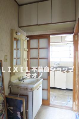 【独立洗面台】加須市久下5丁目 中古一戸建