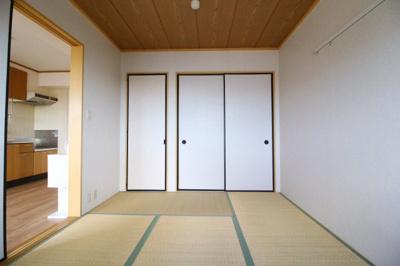 【和室】グリーンハイツ