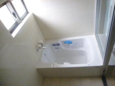 【浴室】ハイ・パレス・キャッスル