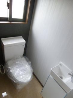 【トイレ】ハイ・パレス・キャッスル
